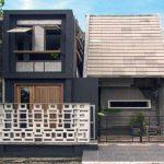 Архитектор наполнил дом дверями