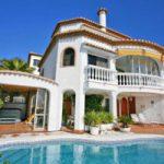 Особенности строительства домов в Греции
