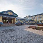 В Донецкой области создали Новое образовательное пространство