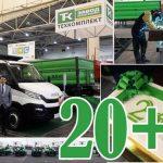 ProfiDom.com.ua поздравляет «Завод спецтехники «Техкомплект» с совершеннолетием!