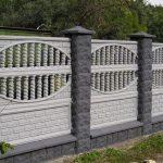 Как построить бетонный забор самостоятельно?