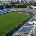 В Ровно со второй попытки отремонтируют стадион