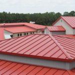 Сэндвич панели для крыши
