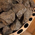 Полезные камни для бани