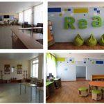 Под Николаевом обновили опорную школу
