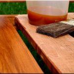 В чем особенности обработки древесины антисептиком