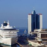 Китайцам не доверили углублять дно в одесском порту