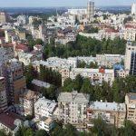 Все продаваемое жилье Киева можно купить за 98 млрд. грн.