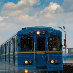 Как легко превращается в бомбоубежище Киевский метрополитен