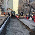 """""""Киевавтодор"""" запланировал масштабный ремонт дорог"""