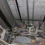 В домах Деснянского района перестали красть лифтовое оборудование