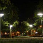 В Киеве три года будут развивать систему освещения