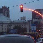 Потребление электричества светофорами возьмут на контроль