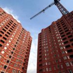 Общая площадь нового жилья в 2018 г. выросла