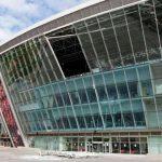 Как выглядит «Донбасс-Арена» через 25 месяцев после «национализации». Видео