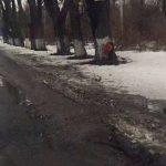 Харьковчане будут дорого ухаживать за полтавскими дорогами