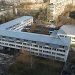 Корпус университета Гринченко отремонтируют с третьей попытки