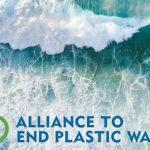 BASF будет бороться с пластиковыми отходами