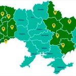 Завод «Техкомплект» расширяет свою дилерскую сеть на востоке и западе Украины