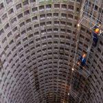 Кличко представил проект строительства метро на Виноградарь