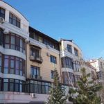 Управляющая компания ищет арендаторов на квартиру Януковича