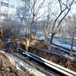 Киев собрался починить меньше 4% изношенных сетей