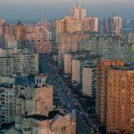 Законы не мешают застраивать Киева с нарушением