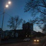 Расходы на обновление освещения увеличили в 2 с лишним раза