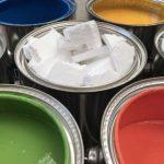 Химики превратили пенополистирол в краску