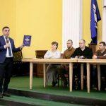 К 2024 г. 90% киевлян-бойцов АТО обеспечат жильем