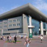 Недалеко от ж/д вокзала в Киеве построят крупный ТРЦ