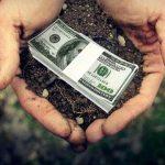 Взятка за землю обернулась 17 тыс. грн. штрафа