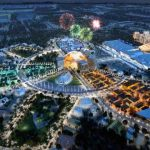 """Для павильона на """"Экспо-2020"""" ищут строителя"""