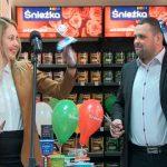 Якісний сервіс за найкращими європейськими стандартами у фірмовому салоні «Śnieżka»