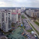 Покупатели жилья уходят из Киева в пригород
