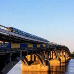 Проект ремонта моста Метро прошел госэкспертизу