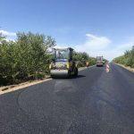 Суды останавливают ремонт запорожских дорог