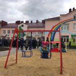В ровенском поселке появился детский сад