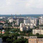 Где в Киеве жить хорошо: Старая Дарница
