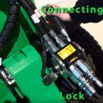 Что такое мультиконнекторная система для мини-погрузчиков AVANT. Видео