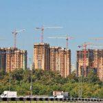 В Киеве появилось 19,9 тыс. новых квартир