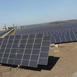 Под Запорожьем на месте яблочных садов появится солнечная электростанция