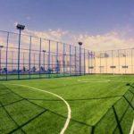 Черкассы увеличивают количество мини-футбольных площадок