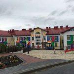 Во львовском селе по новым правилам построили детский сад