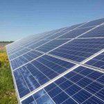Одесса увеличивает количество солнечных и ветроэлектростанций