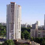В Голосеевском районе построили больше всего жилья