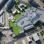 На строительство нового ТРЦ в центре Киева выдали кредит