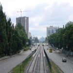 На ремонт проспекта Комарова отписали 375 млн. грн.