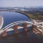 Киев просит Кабмин помочь с деньгами на инфраструктуру