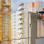 В Украине выросли объемы строительства за первые два месяца 2019 года
